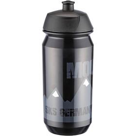 SKS Mountain Drikkeflaske 500ml, black